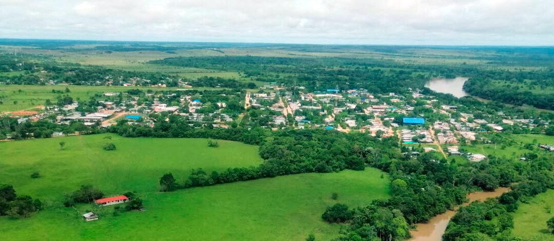 La paz en construcción: la implementación del Acuerdo de Paz en la subregión Macarena Guaviare.
